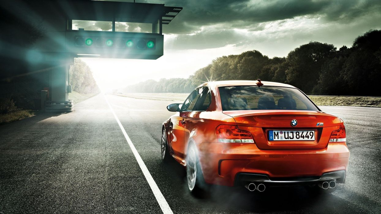 BMW cars coupe wallpaper