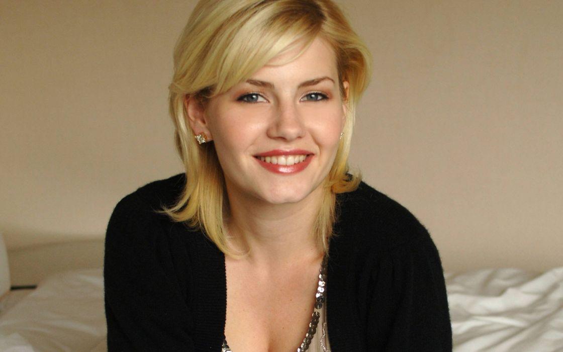 women Elisha Cuthbert actress wallpaper
