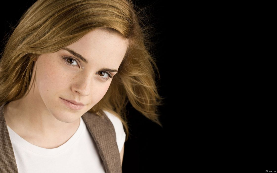 women Emma Watson actress wallpaper