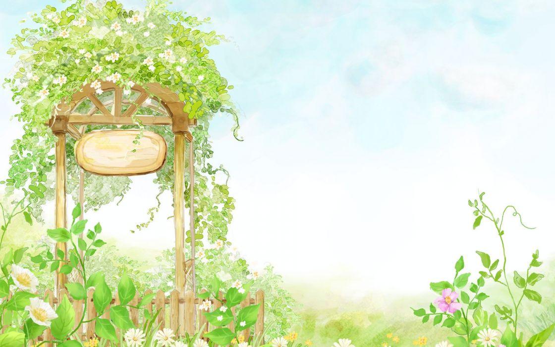 fantasy digital art artwork wallpaper