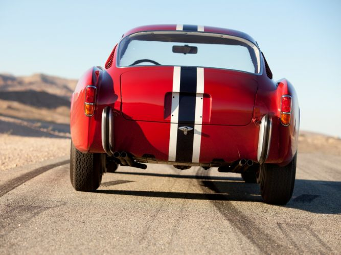 1957 Ferrari 250 G-T Tour-de-France 14-louver Scaglietti Berlinetta supercar race racing retro gs wallpaper