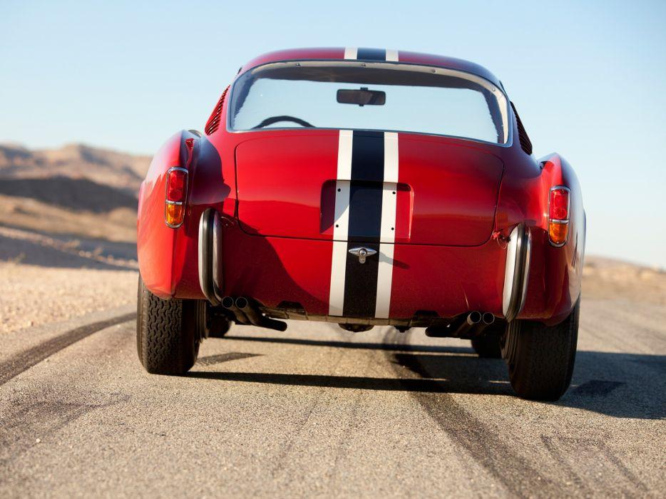 1957 Ferrari 250 G-T Tour-de-France 14-louver Scaglietti Berlinetta supercar race racing retro  gs wallpaper