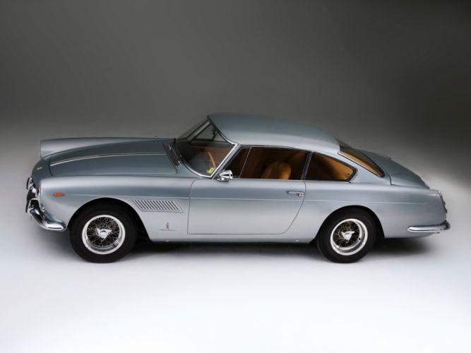 1960-62 Ferrari 250 GTE 2-2 supercar classic d wallpaper