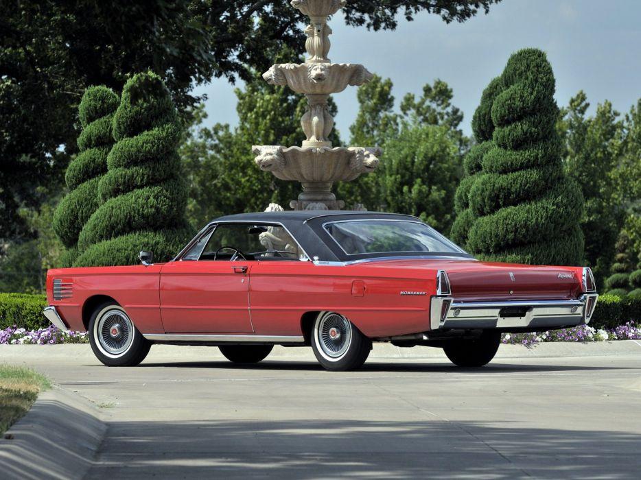 1965 Mercury Monterey 2-door Hardtop classic f wallpaper