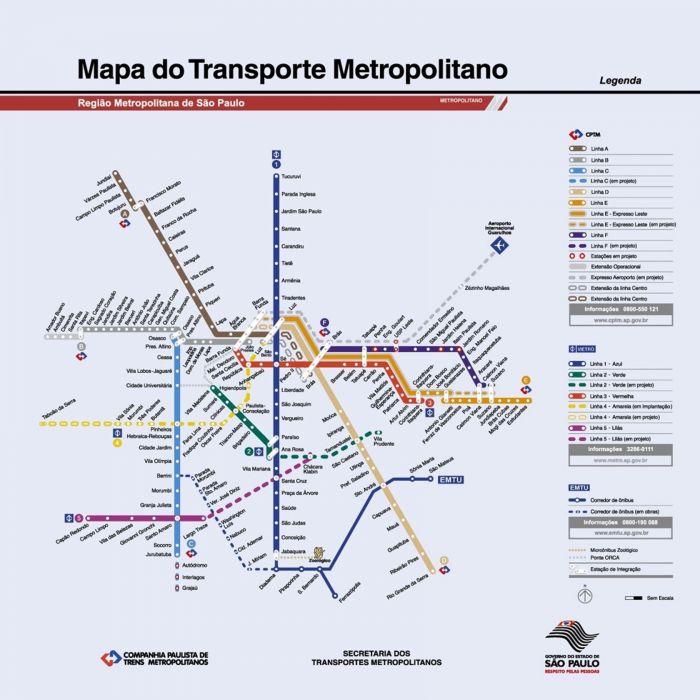 UsefulInformation TransportinSPaulo03 1260x1260 1680x1680 wallpaper