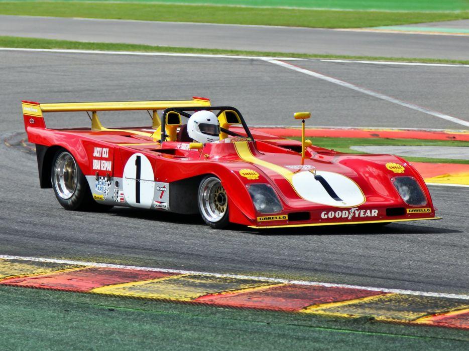 1972 Ferrari 312 P-B race racing le-mans classic   g wallpaper