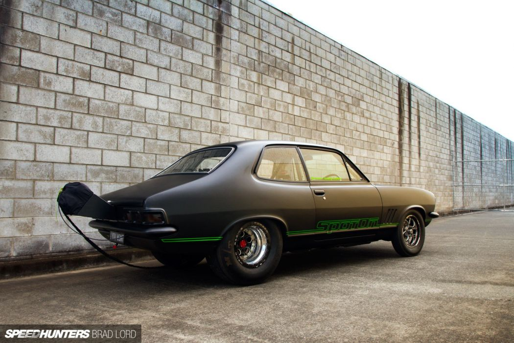1972 G-M Holden L-J Torana race racing drag hot rod rods turbo m wallpaper