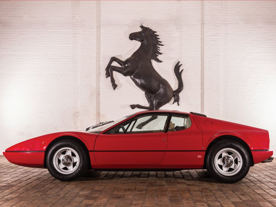 1973-76 Ferrari 365 GT4 Berlinetta Boxer UK-spec    g wallpaper