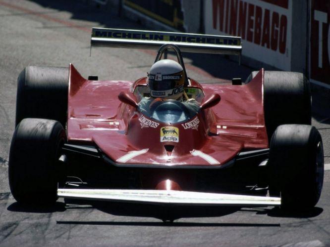 1980 Ferrari 312 T-5 formula f-1 race racing f wallpaper