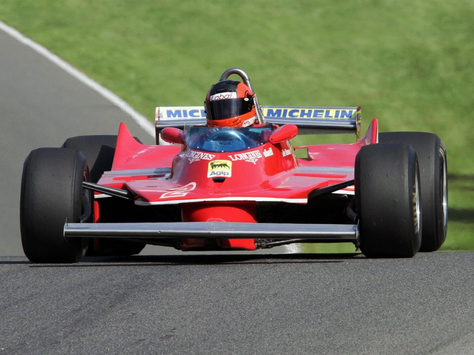 1980 Ferrari 312 T-5 formula f-1 race racing  g wallpaper
