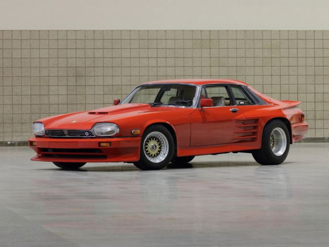 1982 Koenig Jaguar XJS Special tuning race racing f wallpaper