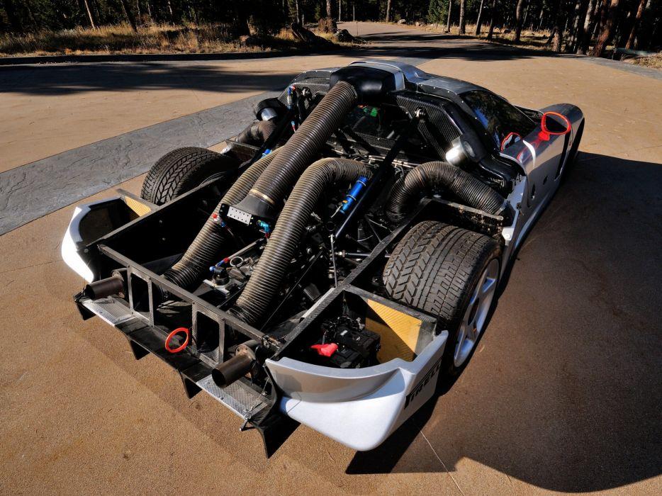 1997 Callaway C7R GT1 Chevrolet Corvette supercar race racing engine wheel   f wallpaper