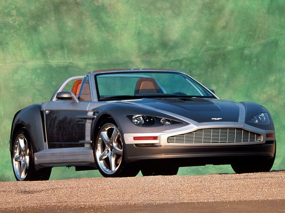 2001 Aston Martin 2020 Concept  h wallpaper