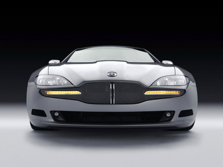 2006 Fisker Tramonto supercar v wallpaper