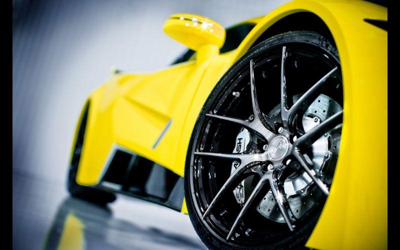 2014 Arash AF8 Supercar wheel g wallpaper
