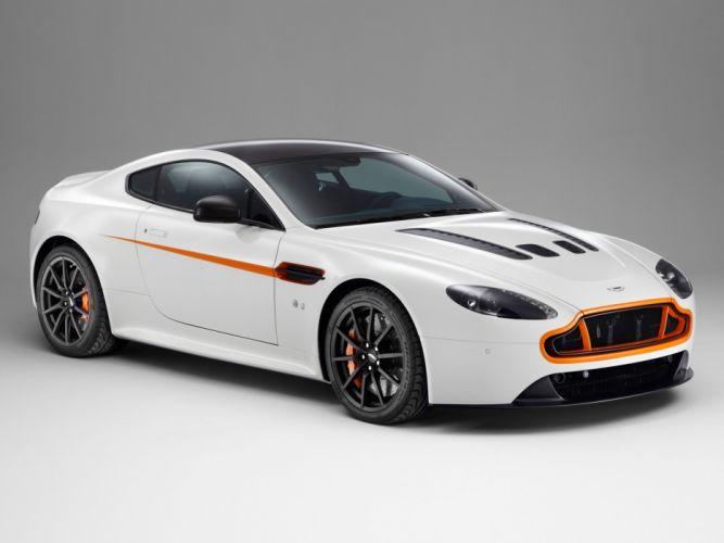 2014 Aston Martin V12 Vantage S-Q h wallpaper