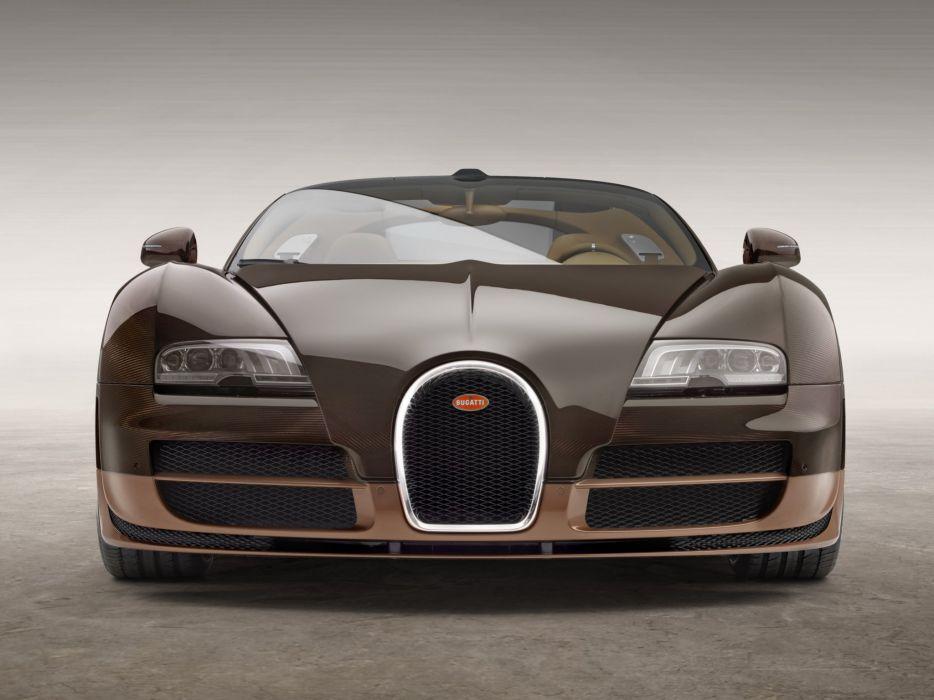 2014 Bugatti Veyron Grand Sport Roadster Vitesse Rembrandt supercar  d wallpaper