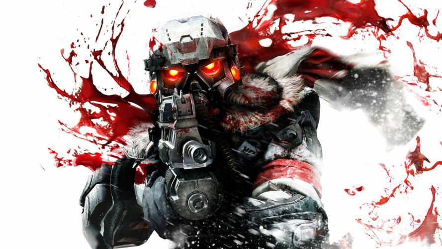 killzone3-6 wallpaper