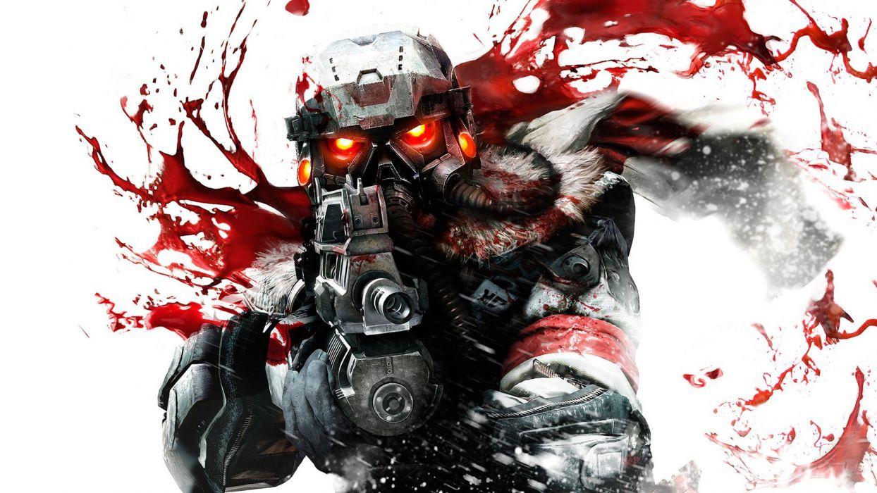 killzone3-6 wallpaper