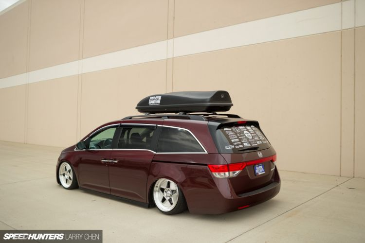 B And E Honda >> Honda Odyssey minivan van hot rod rods tuning lowrider 1000HP h wallpaper | 1920x1280 | 287904 ...