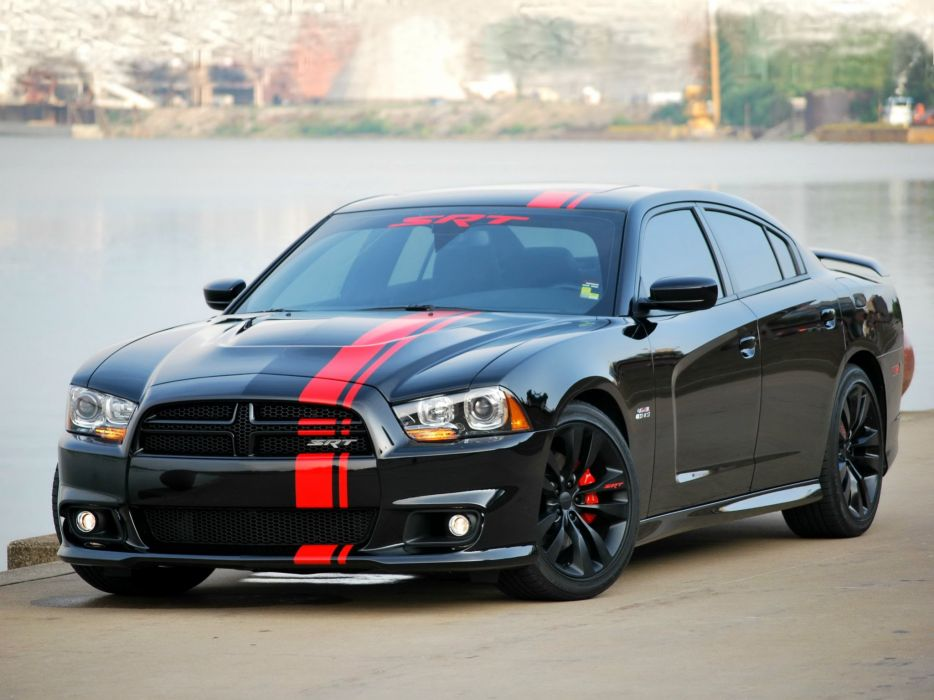 2011 Dodge Charger SRT8 muscle   h wallpaper
