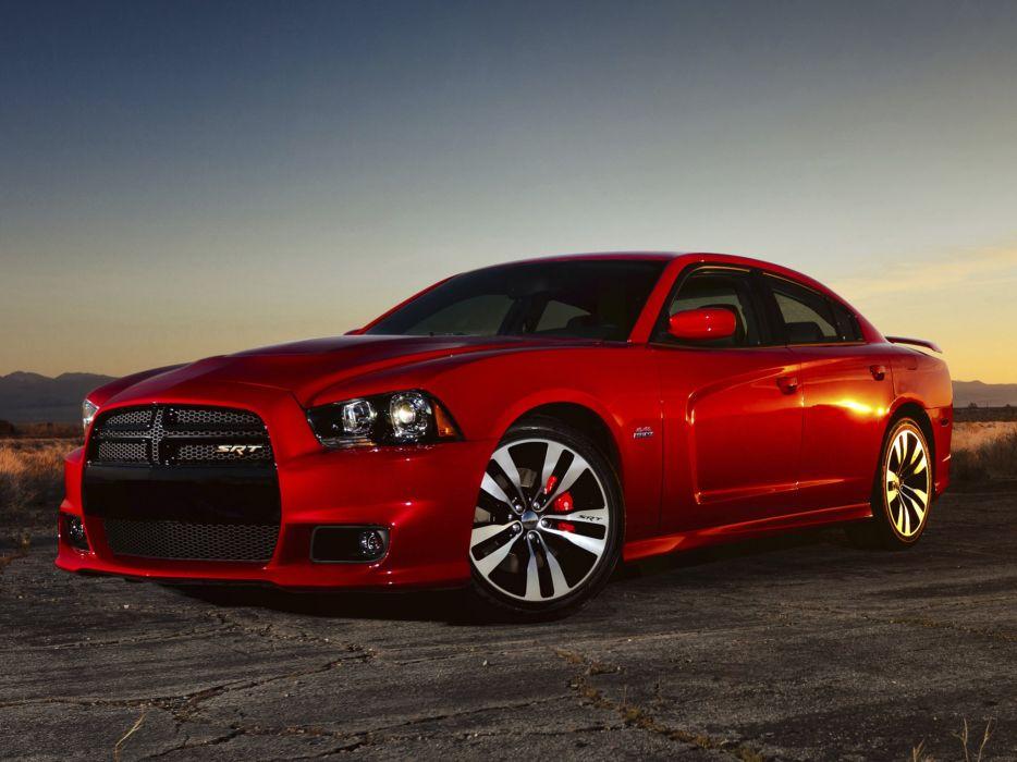 2011 Dodge Charger SRT8 muscle  g wallpaper