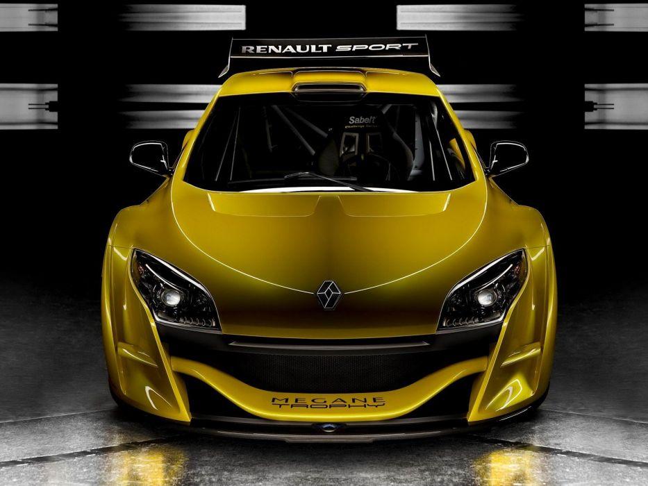 cars supercars Renault wallpaper