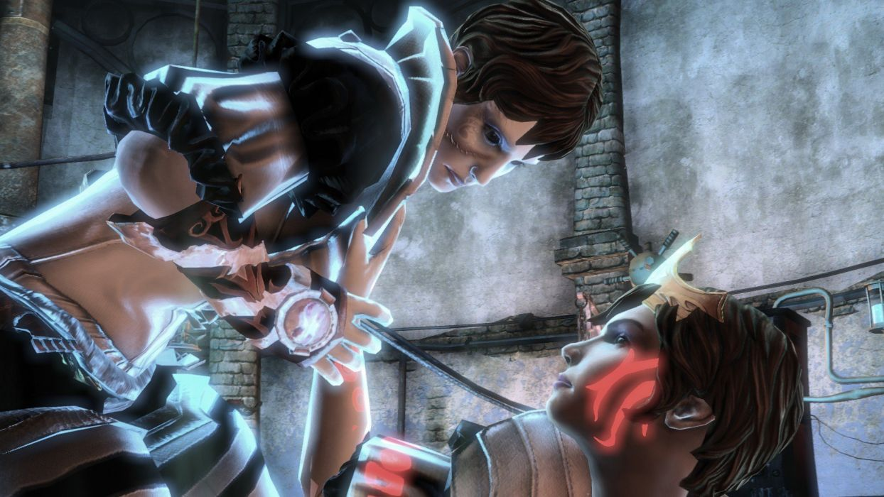 video games screenshots Fable 3 wallpaper