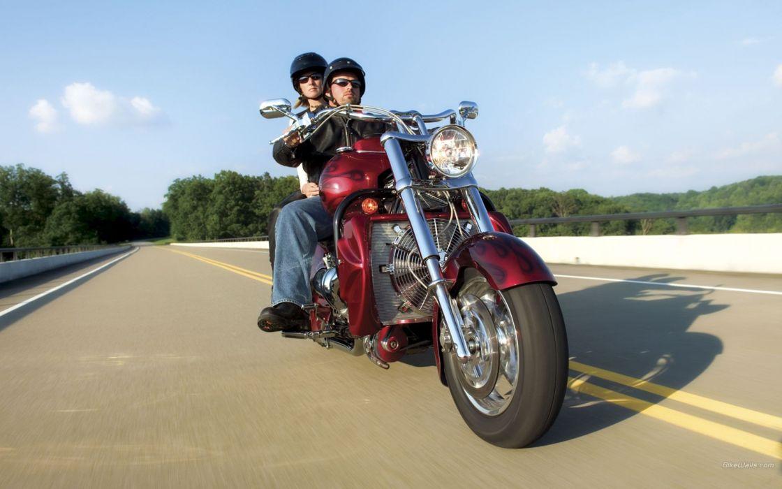 motorbikes boss hoss wallpaper