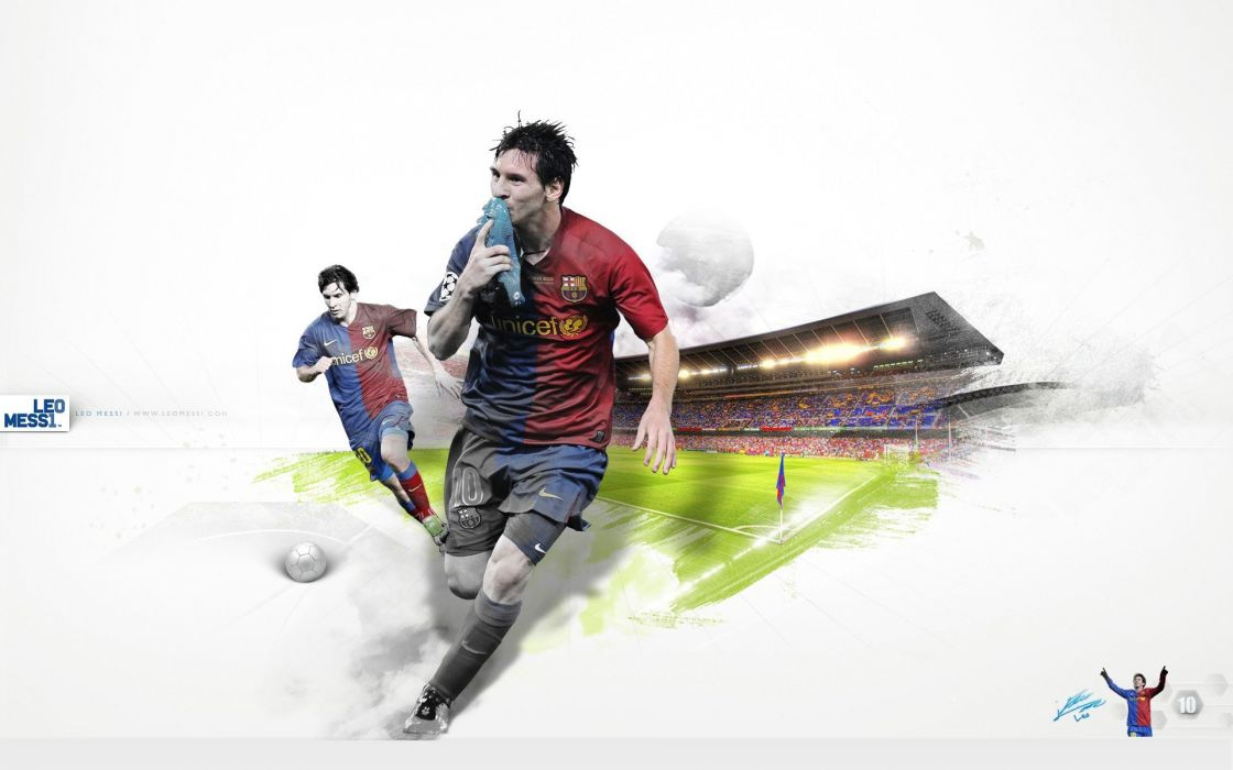soccer legendary legend catalunya Lionel Messi FC Barcelona Argentina National Football Team Fc BarAIA wallpaper