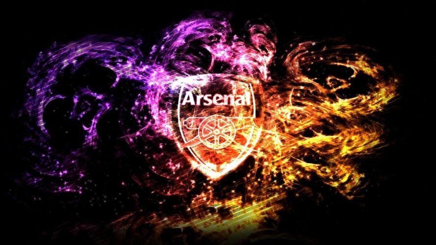 sports soccer Arsenal FC logos premier league football teams football arsenal Football Logos wallpaper