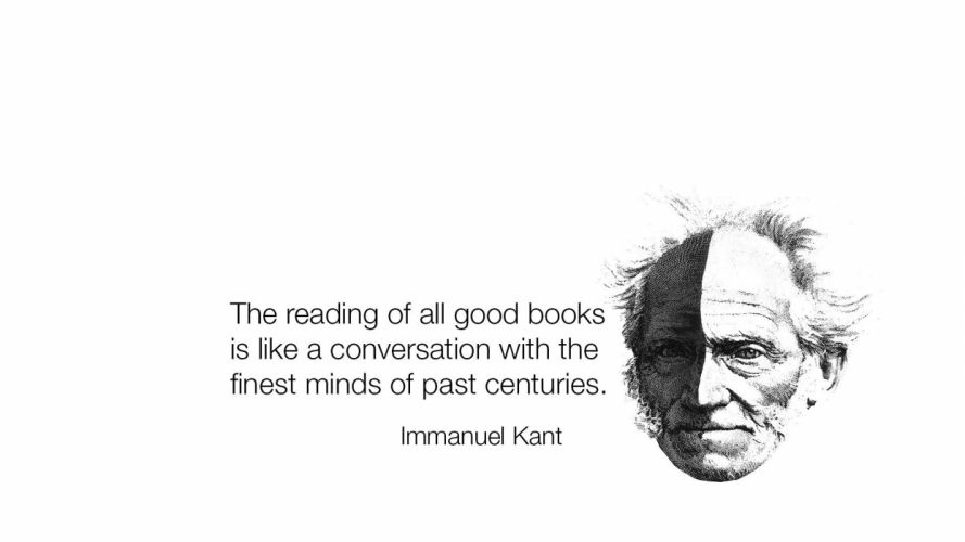 quotes Kant RenAIA wallpaper