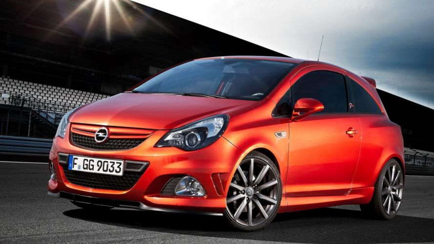 cars Opel vehicles wheels vxr NAIA wallpaper
