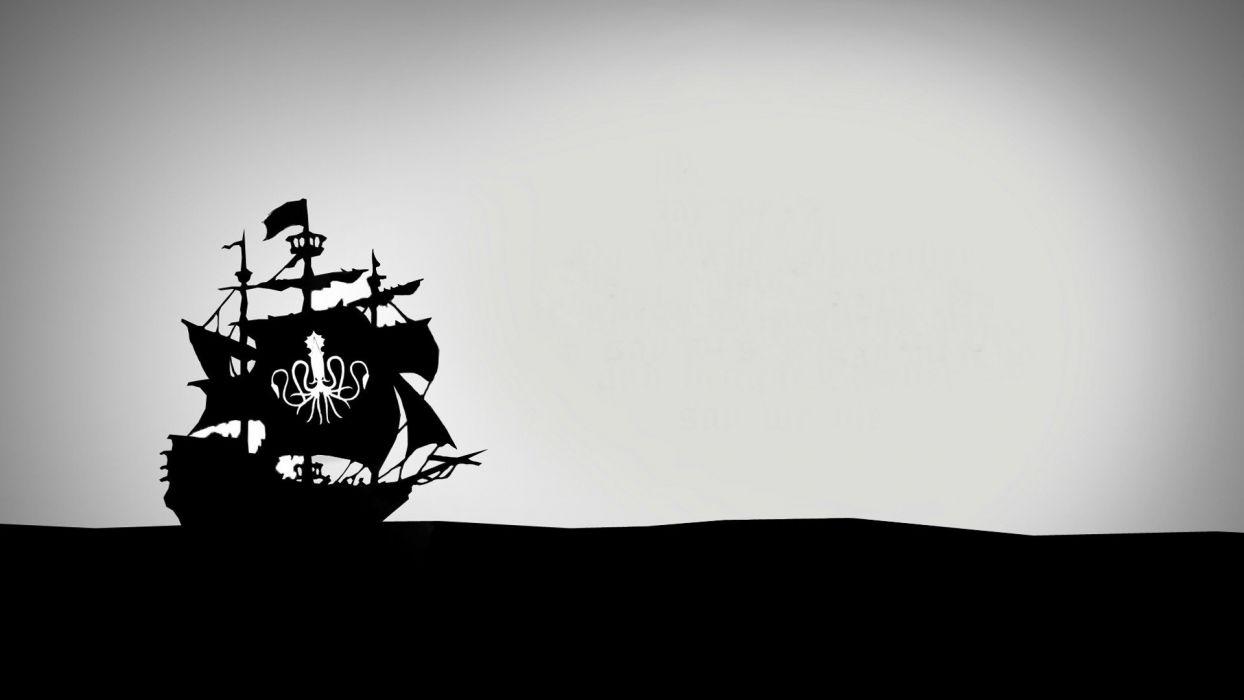 ships Game of Thrones House Greyjoy wallpaper