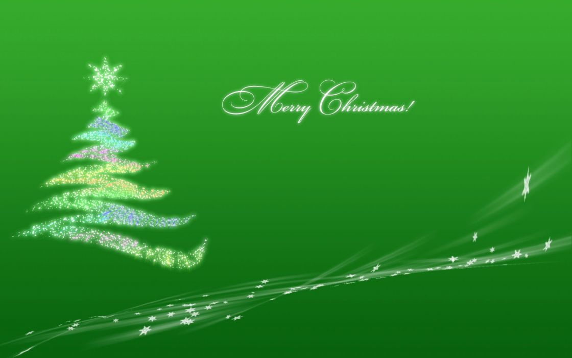 green nature Christmas Christmas trees simple background green background x-mas tree wallpaper