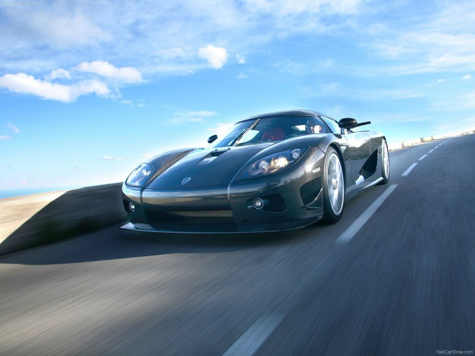 cars Koenigsegg CCXR wallpaper