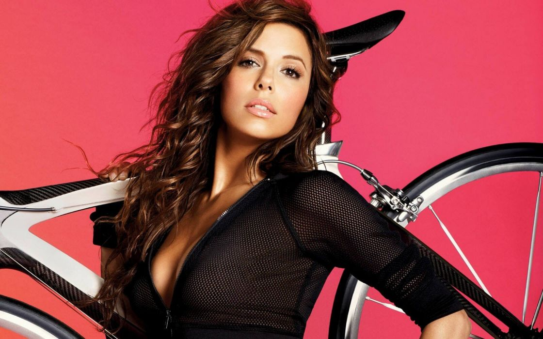 women actress Eva Longoria wallpaper