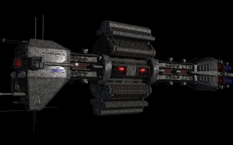 science fiction spaceships Babylon 5 science fiction wallpaper