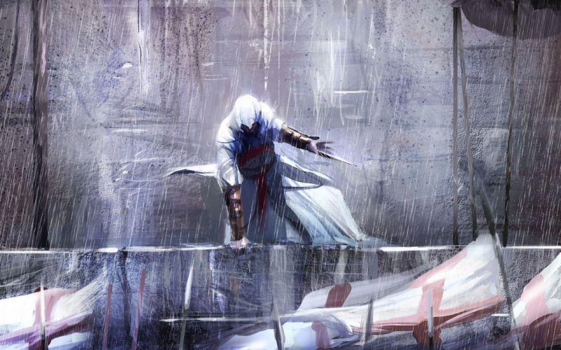 Assassins Creed Altair Ibn La Ahad assassins Assassins Creed Revelations altair ben la ahad wallpaper