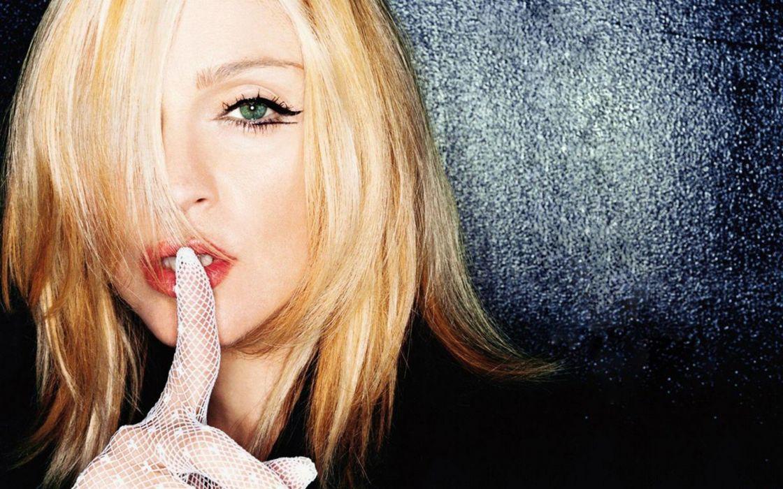 women Madonna wallpaper
