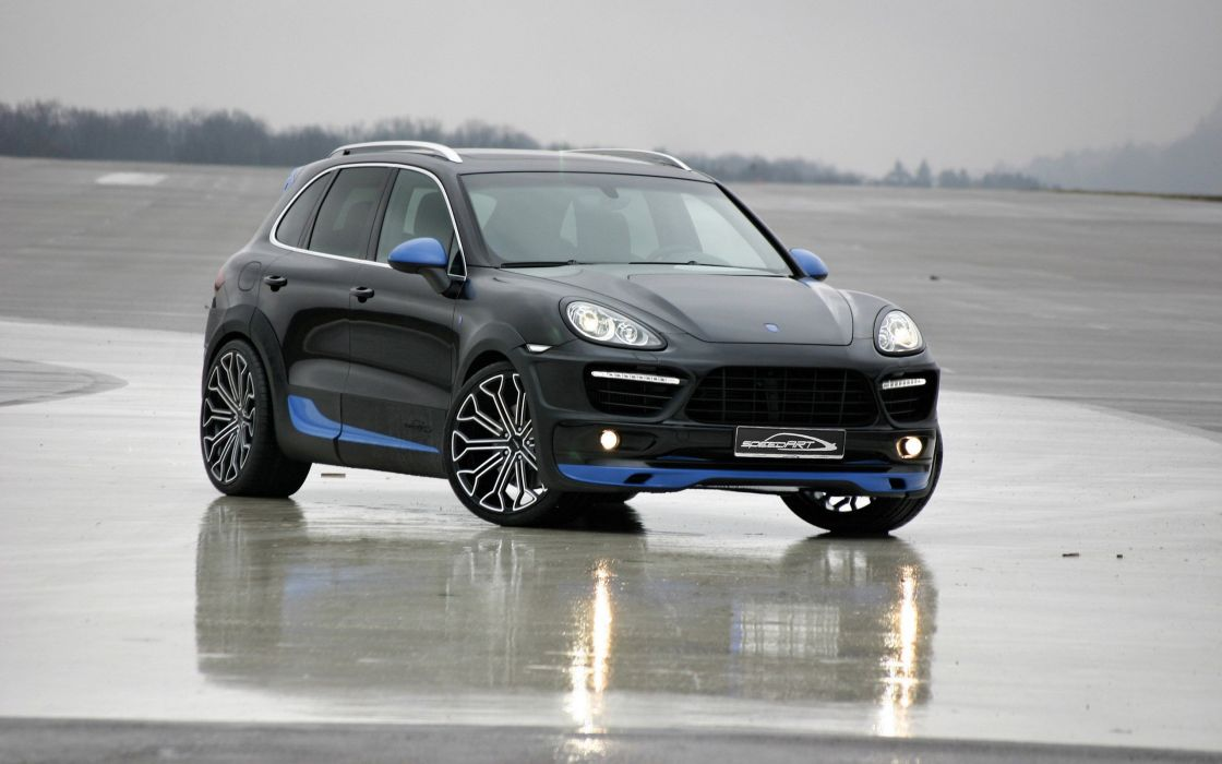cars Porsche Cayenne wallpaper