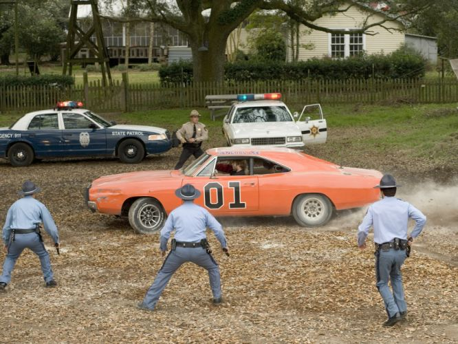 GENERAL LEE dukes hazzard dodge charger muscle hot rod rods television series poloce wallpaper