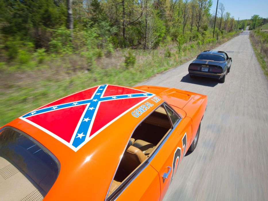 GENERAL LEE dukes hazzard dodge charger muscle hot rod rods television series smokey bandit wallpaper