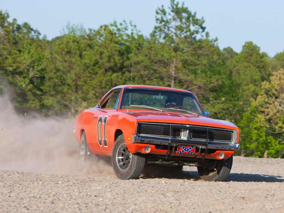 General Lee Dukes Hazzard Dodge Charger Muscle Hot Rod Rods Television Series Wallpaper 1600x1200 289165 Wallpaperup