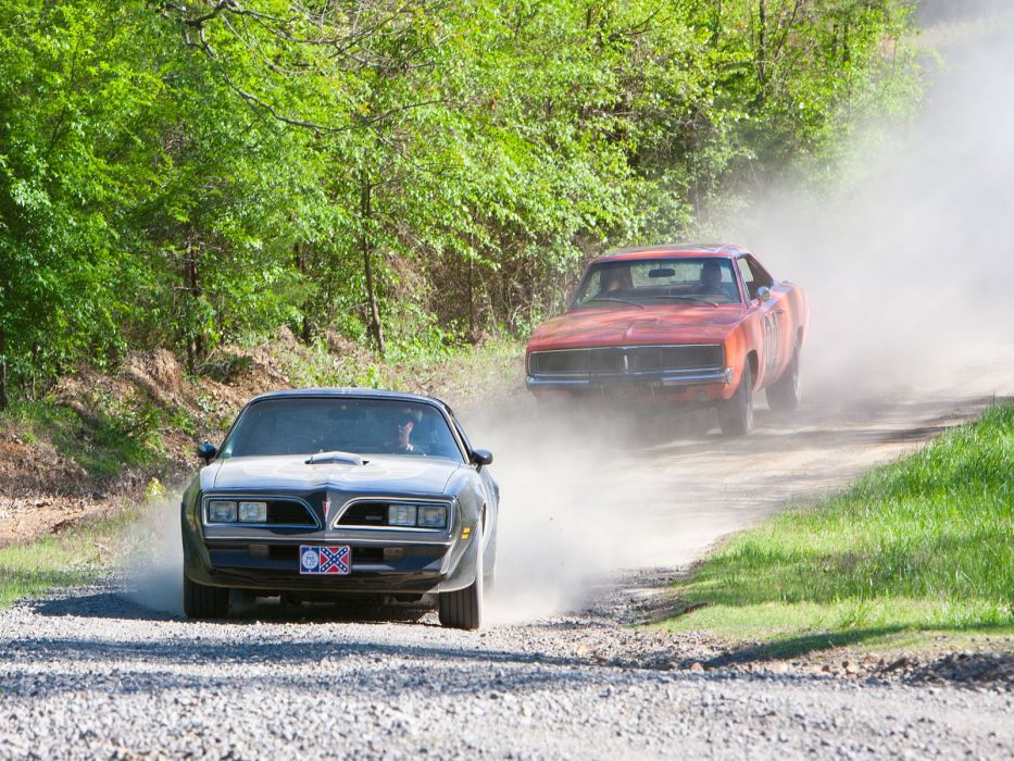 GENERAL LEE dukes hazzard dodge charger muscle hot rod rods television series smokey bandit pontiac trans-am wallpaper