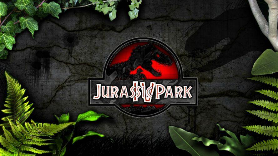JURASSIC PARK adventure sci-fi fantasy dinosaur movie film poster wallpaper