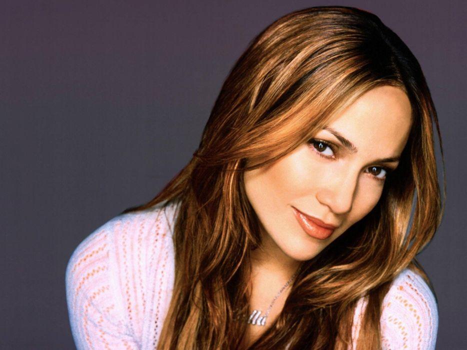 women celebrity Jennifer Lopez wallpaper