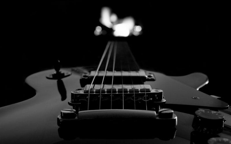 guitars wallpaper