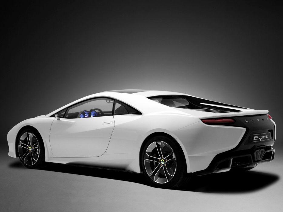 cars Lotus wallpaper
