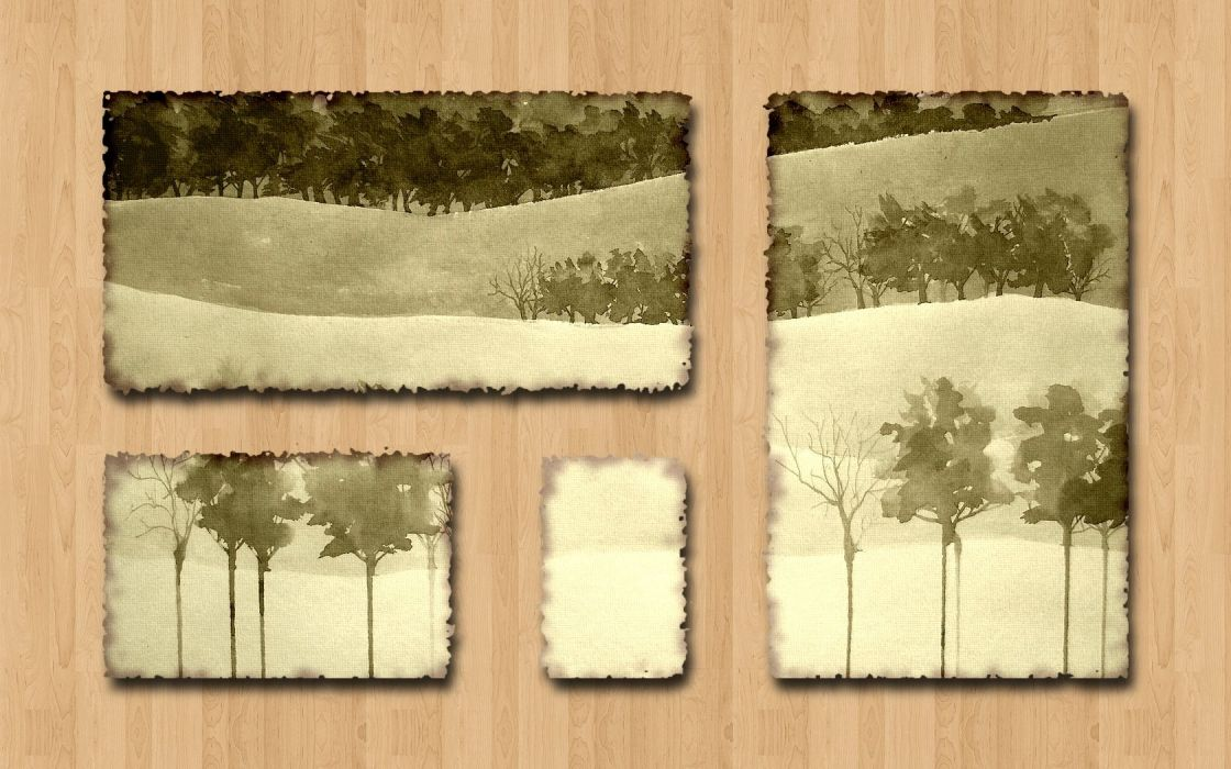 dark wood wallpaper